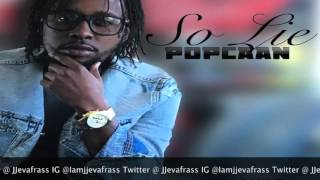 Popcaan - So Lie (Raw) Guilt Riddim - April 2016