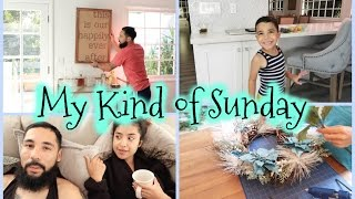 Repeat youtube video Cleaning and Decorating Day// Vlog - 11.27.16