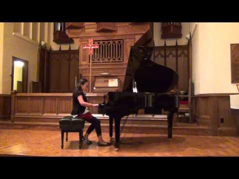 MMTF (Minneapolis Music Teachers Forum)  Piano Recital