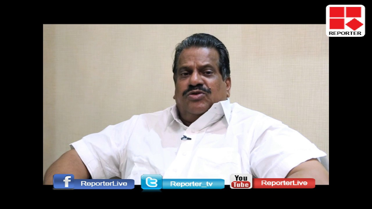 E P Jayarajan Byte on Deshabhimani