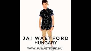 Jai Waetford - Don't Let Me Go (Audio)