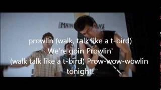 Grease 2 - Prowlin