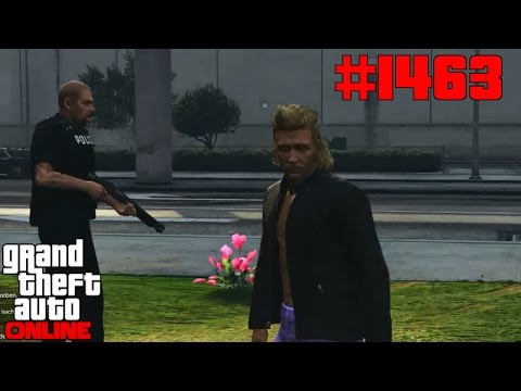 GTA 5 ONLINE Er ist ein New Kid #1463 Let´s Play GTA V Online PS4 YU91