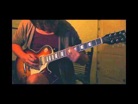 Dj Ashba - Mi Amor (cover)