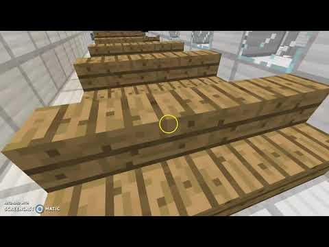 Minecraft Ferries Spirit of Geecko
