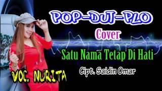 Cover || SATU NAMA TETAP DIHATI || cover NURITA GG MUSIC