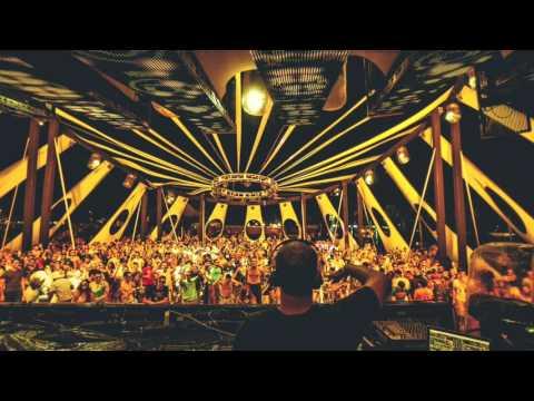 FlexB @ Recorded In XXXPERIENCE Festival - 14.11.2015 - Itu, Brazil