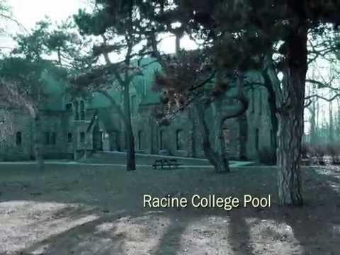 Racine College Pool