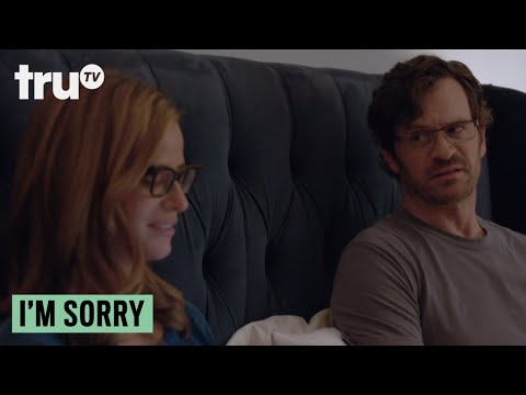I'm Sorry - Pillow Talk with Andrea & Mike (Mashup) | truTV
