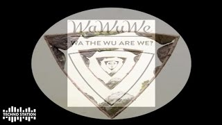 Wa Wu We - 001 A (Free Space Mix)