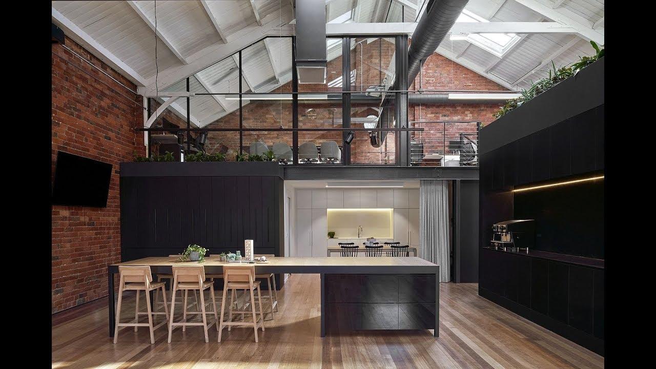 tendances cuisine 2019 d couvrez 50 inspirations d co. Black Bedroom Furniture Sets. Home Design Ideas