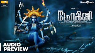 Mohini Album Preview | Trisha | R. Madhesh | Vivek Mervin | Prince Pictures