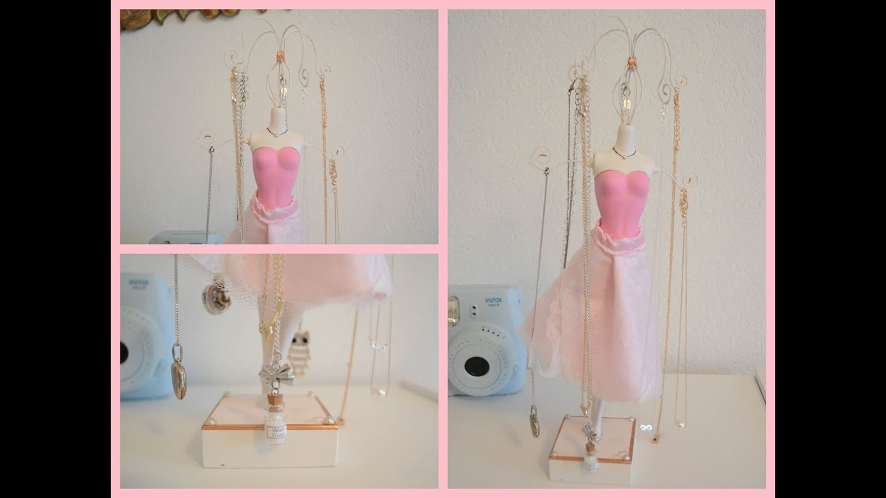 How To Make A Paper Dress For Your Doll