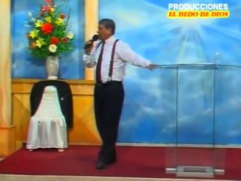 Download EL MINISTERIO DEL CRISTO ETERNO - Eugenio Masias - Predicaciones Cristianas