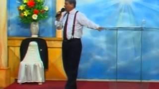 EL MINISTERIO DEL CRISTO ETERNO - Eugenio Masias - Predicaciones Cristianas