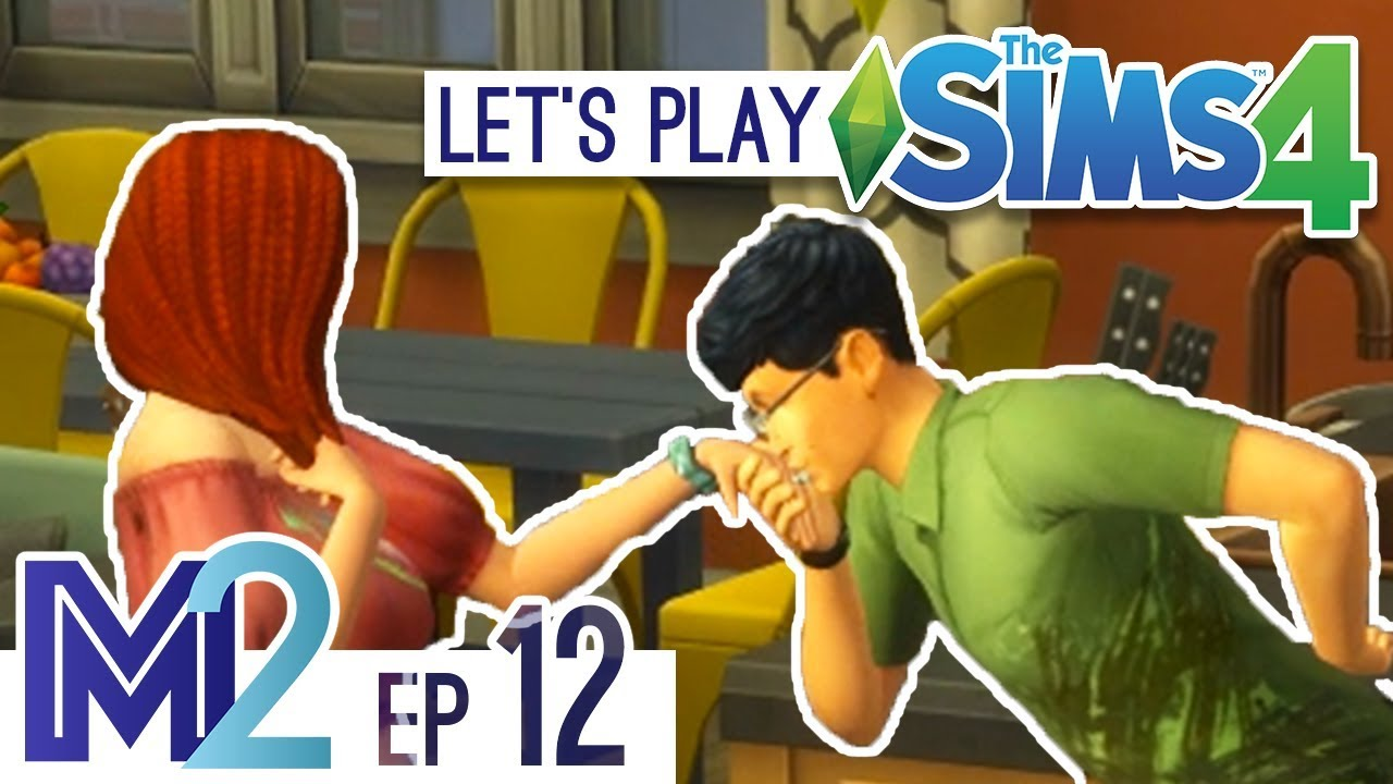 Download Sims 4 - Young and Hungry (Eden-Cho Season 3 Ep 12)