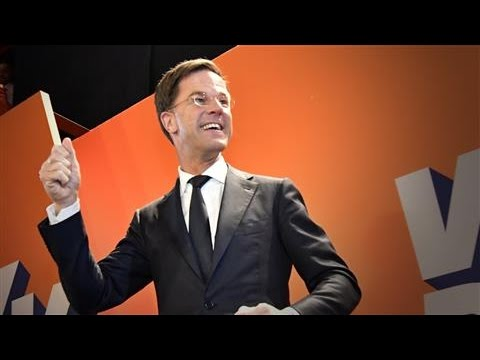 Dutch Election: Nationalists Fail to Topple Centrists