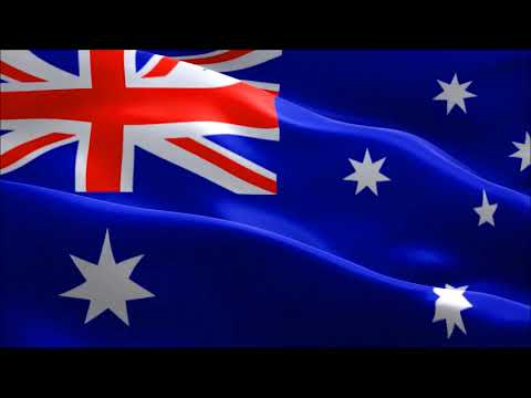 The Song of Australia