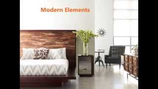 Loft Bedroom Design Ideas Devon Reclaimed Wood Platform Bed By Zin Home