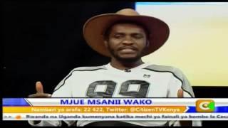 Mjue Msanii Wako Papa Shirandula Na Njoro
