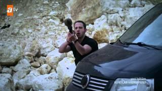 Kvp 201 Bölüm Poyraz Baskın HD l OZANDARK