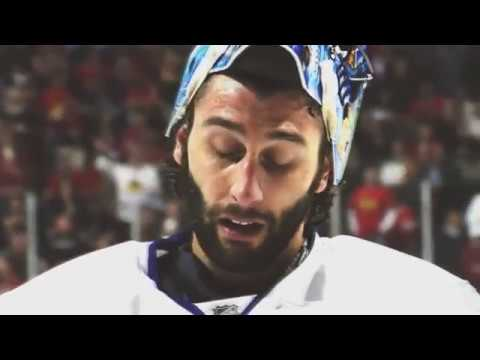 Sports Card Forum.com presents: Roberto Luongo Collection (with Chris Prior)