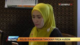Video Polisi Tangkap Lagi Firza Husein download MP3, 3GP, MP4, WEBM, AVI, FLV Januari 2018
