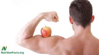 Polutanty ve stravě mohou ovlivňovat hladinu testosteronu