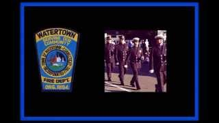 Watertown Fire Department, Beacon Falls June 8, 2013 Best Over All