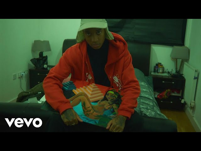 Rejjie Snow - Egyptian Luvr (feat. Aminé & Dana Williams) (Official Audio)
