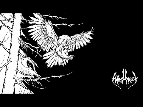 Windbruch - No Stars, Only Full Dark FULL ALBUM