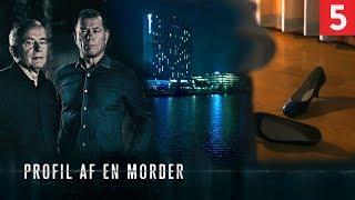Drabet på den norske stewardesse | Profil af en morder | Kanal 5