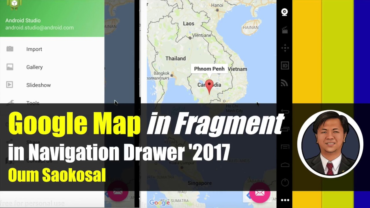 Latest Android App Development: Google Map in Fragment in Navigation on google maps mobile, google calendar android, quickoffice android, google quick search box android, google chrome android, youtube android, google play android, google earth android, google voice search android,