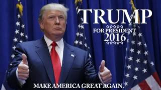 Donald Trump Michael Savage Interview on Election Day! - November 8, 2016