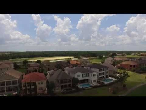 FLYING THE PHANTOM 3 IN CENTRAL FLORIDA (FOUR CORNERS, FL)