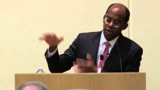 W.L. Mellon Speaker Series Presents TIAA-CREF's Roger W. Ferguson, Jr.