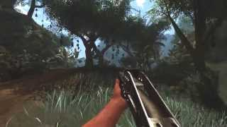 Far Cry 2: Open World Gameplay W/ Live Commentary