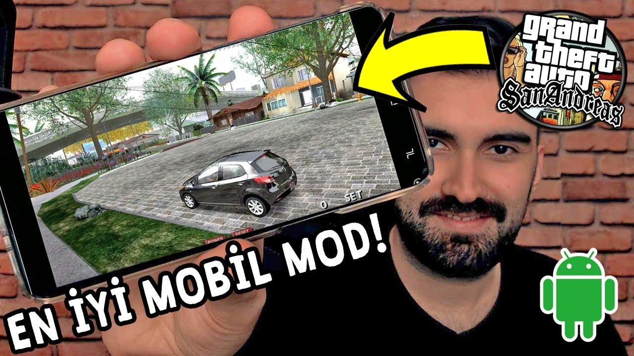 84 Koleksi Mod Mobil Gta San Andreas Android Terbaik