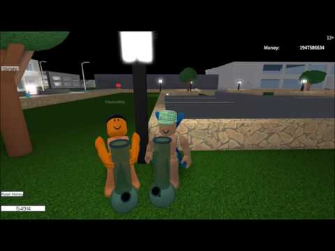 roblox Smoke Weed Every day