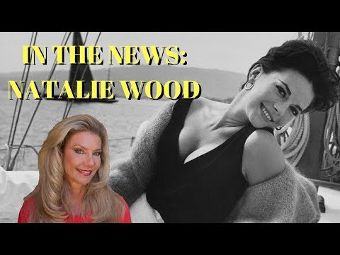 In the News Natalie Wood