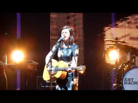 Spark - Amy MacDonald in the HMH Amsterdam (HD)