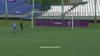 Ася Туриева отметилась великолепным голом в первом туре чемпионата России по футболу