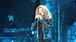 Lara Fabian - If I Let You Love Me - Sofia 27.03.18