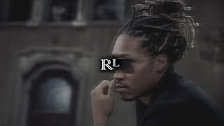 "Future Type Beat 2017 ""Crunch"" - (Prod. By RLouie)"