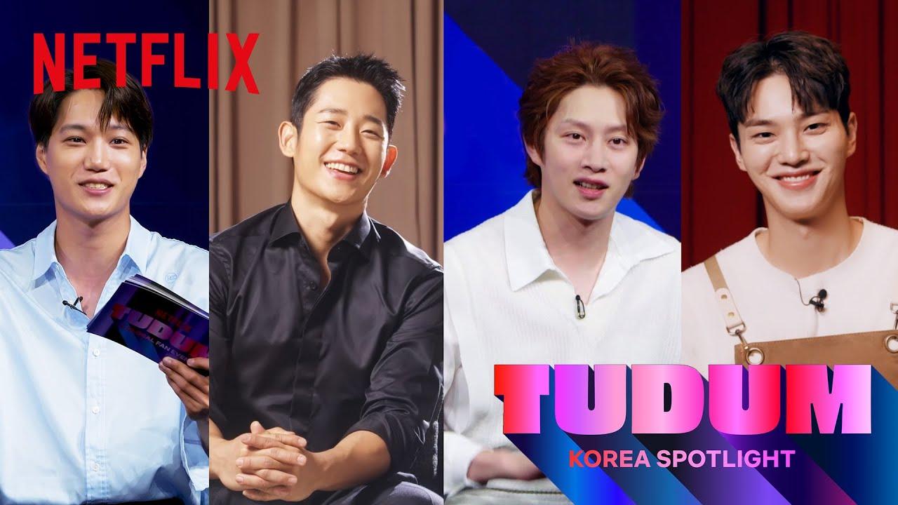 Download TUDUM: Korea Spotlight