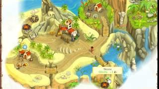 Island Tribe 2  | η επιστροφή...