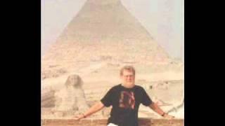 stephen mehler waterways beneath giza pyramids
