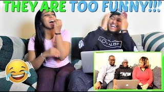 SMASH OR PASS WITH MY PARENTS by ComedyShortsGamer REACTION!!!
