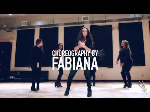 Disco Inferno - 50 Cent | Fabiana Choreography