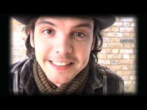 Andrew Lee Potts  Mr. Blue Sky Andrew the Human Antidepressant
